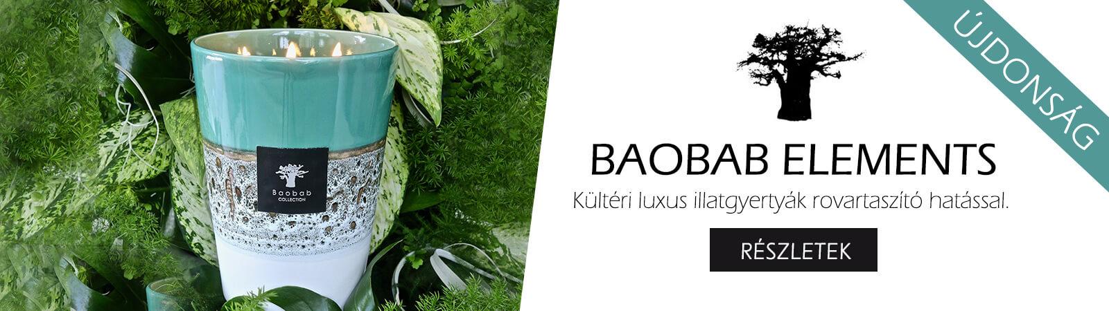 Baobab Elements