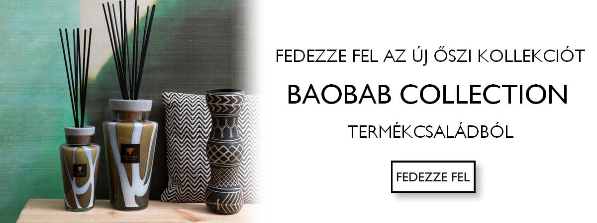 Novinky Baobab