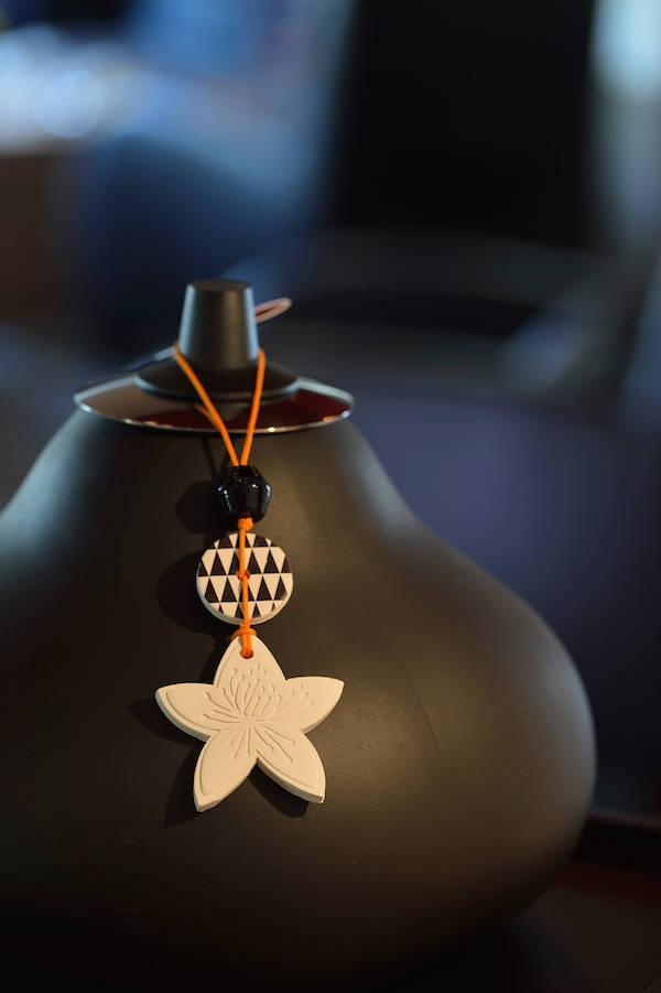 VONNÝ TALISMAN PRE ŠŤASTIE ESTEBAN - NEROLI - Bytové parfumy d99d10f5b2a