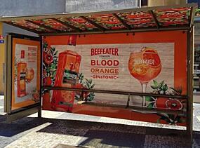 Zchlaďte se svěží vůní pomeranče v centru Prahy