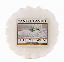 Fluffy Towels - illatos viasz YANKEE CANDLE