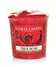 Sviečka Votiv, YANKEE CANDLE, True Rose