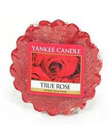 True Rose - vonný vosk YANKEE CANDLE