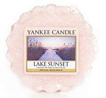 Lake Sunset - vonný vosk YANKEE CANDLE
