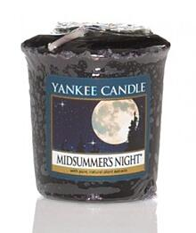 Sviečka Votiv, YANKEE CANDLE, Midsummer's Night