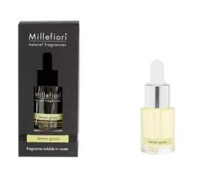 Illó 15 ml, NATURAL, Millefiori, CITROMFŰ
