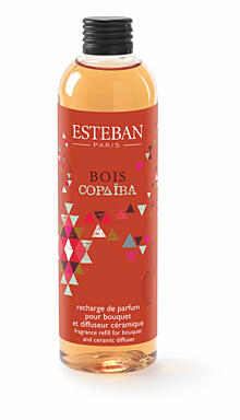 NÁPLŇ DO DIFUZÉRU ESTEBAN - COPAIBA, 250 ML