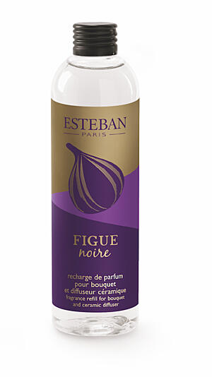 NÁPLŇ DO DIFUZÉRU ESTEBAN - FIGY, 250 ML