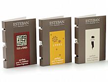 ESTEBAN, TESTER SPREJ 2,5 ML - CEDR
