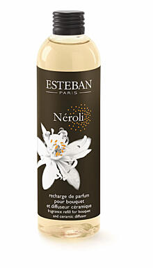 NÁPLŇ DO DIFUZÉRU ESTEBAN - NEROLI, 250 ML