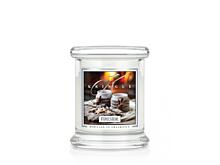 KRINGLE CANDLE KIS ILLATGYERTYA- FIRESIDE