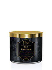 KRINGLE CANDLE VONNÁ SVIEČKA BOUJEE – SEX PANTHER, 411 G