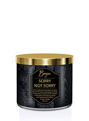 KRINGLE CANDLE BOUJEE – SORRY NOT SORRY ILLATGYERTYA, 411 G