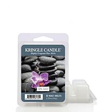 KRINGLE CANDLE ,DUFTWACHS - SPA DAY, 64 G