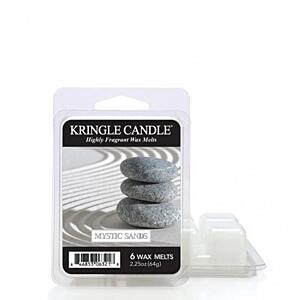 KRINGLE CANDLE, ILLATOS VIASZ - MYSTIC SANDS, 64 G