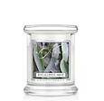 KRINGLE CANDLE kleine Duftkerze - EUCALYPTUS MINT