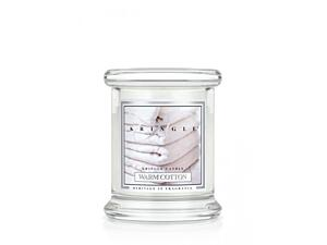 KRINGLE CANDLE KIS ILLATGYERTYA - WARM COTTON