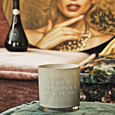 MY FLAME VONNÁ SVIEČKA - IT´S TIME TO DRINK CHAMPAGNE & DANCE ON THE TABLE - AMBER'S SECRET