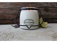 MILKHOUSE CANDLE VONNÁ SVÍČKA BUTTER JAR - CITRUS&LAVENDER