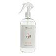 MR&MRS FRAGRANCE SPRAY BLANC - MINT OF CUBA (ORANGE UND MINZE), 500 ML