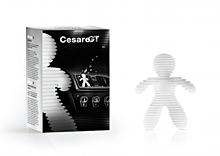 Mr&Mrs Fragrance panáčik do auta CESARE GT -  Speedy - Fougere Aromatic