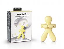 Mr&Mrs Fragrance báb ruhásszekrénybe Ercole - Comfort Woody