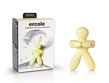 Mr&Mrs Fragrance Männchen für Kleiderschrank Ercole - Comfort Woody