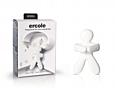 Mr&Mrs Fragrance báb ruhásszekrénybe Ercole - White Lily
