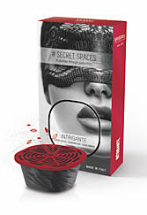 MR&MRS AROMA KAPSLE SECRET SPACES 1 ks - Intrigante