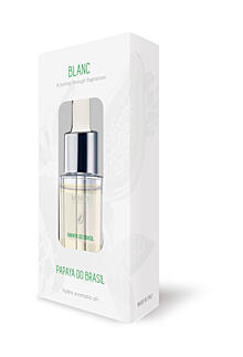 MR&MRS FRAGRANCE BLANC AROMA OLAJ - PAPAYA DO BRASIL (BRAZIL PAPAJA)
