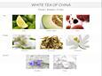 Mr&Mrs Aroma Kapsle 2 ks - Té Bianco Della Cina (Čínský bílý čaj)