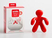 Mr&Mrs Fragrance panáček pro sport Achille - Pepper Mint