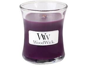 WOODWICK VONNÁ SVÍČKA MALÁ - SPICES BLACKBERRY, 85 G