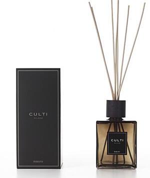 Culti Decor Wood pálcás illatosító - TESSUTO illat, 1000 ml