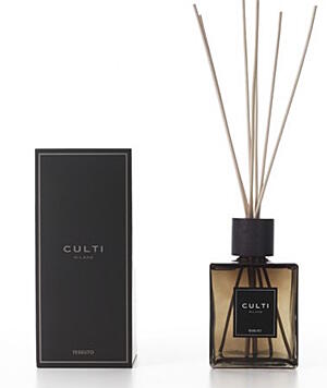Aroma-Diffuser Culti Decor Wood 1000 ml - Tessuto