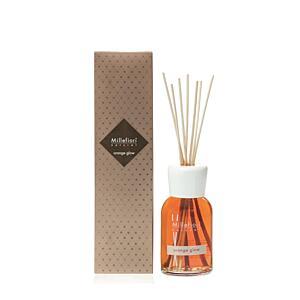 Millefiori vánoční aroma difuzér - Oranžová záře