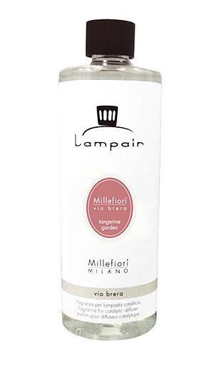 Náplň do katalytickej lampy 500ml Millefiori, Tangerine Garden