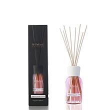 Aroma difuzér 100ml, NATURAL, Millefiori, Květ magnólie a dřevo