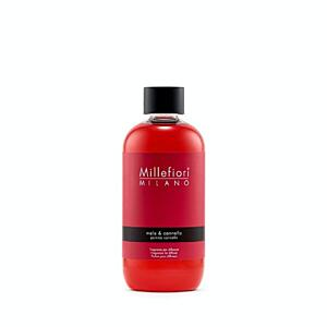 Náplň do aroma difuzéru 250ml, NATURAL, Millefiori, Jablko se skořicí