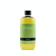 Náplň do aroma difuzéru 500ml, NATURAL, Millefiori, Citronová tráva