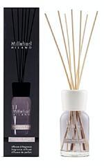Aroma diffúzor 250ml, NATURAL, Millefiori, Fehér kakaóbab – fa