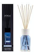 Aroma-Diffuser 250ml, NATURAL, Millefiori, Kristallblütenblätter