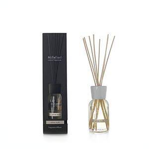 Aroma difuzér 100ml, NATURAL, Millefiori, Bílý mech