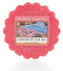 GARDEN BY THE SEA - VONNÝ VOSK YANKEE CANDLE
