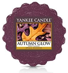 AUTUMN GLOW - ILLATOS VIASZ YANKEE CANDLE, AUTUMN GLOW