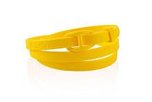 Nárciszsus – sárga karkötő